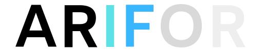 Arifor Logo