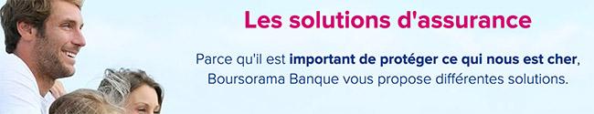 boursorama banque assurance