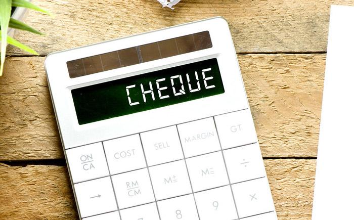 délais d'encaissement chèque