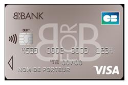 bforbank visa classic