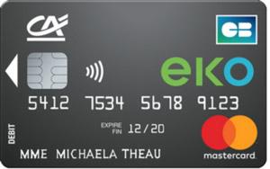 eko mastercard