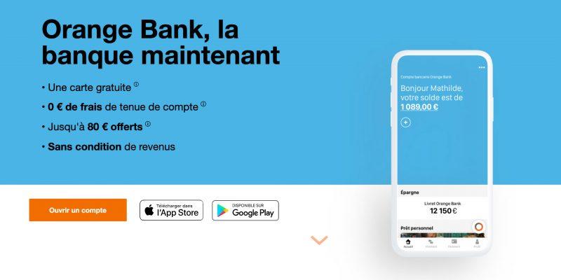 compte joint orange bank