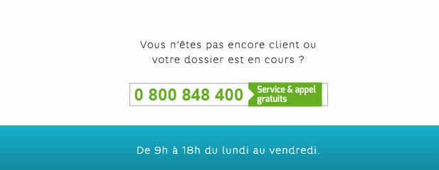 hello bank numéro vert